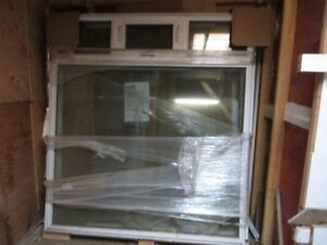 New Awning Windows - Open to Offers