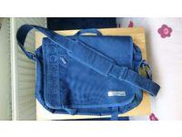 Rockport Messenger Bag