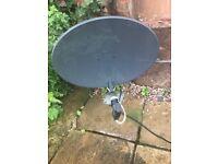 Sky dish / satellite dish