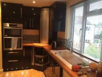 Double room in friendly flat share