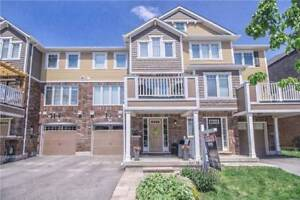 Perfect Mattamy Built Freehold Townhouse With Tons Of Upgrades
