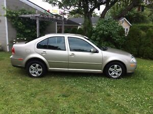 2008Volkswagen Jetta very good car