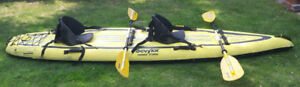 Kayak - Inflatable Tandem