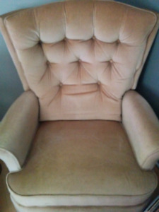 Recliner for sale