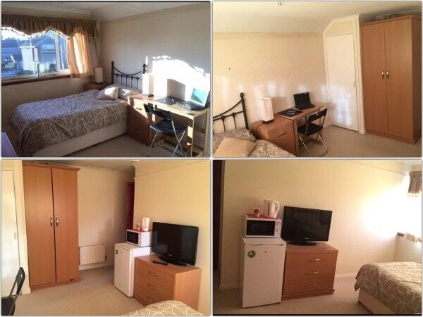 Room for rent in Edinburgh