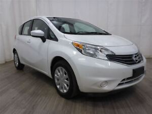 2016 Nissan Versa Note 1.6 SV Bluetooth No Accidents