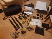 Neewer Studio Lighting Kit