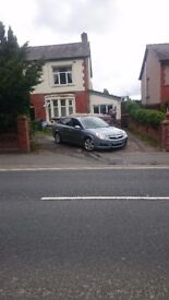 !!!2.8 v6 turbo!!! Vauxhall vectra