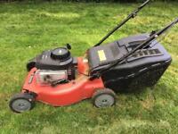 Briggs and Stratton Petrol Lawn Mower