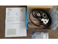 Cam belt kit for VW, Audi, Skoda