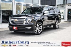 2016 Chevrolet Tahoe - 22 Wheels, Leather, Head-Up Display & Mor