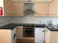 Smart, Compact, Modern 1 Bed Flat In Allars Bank, Hawick. GCH, DG - £300 pcm