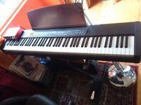 YAMAHA Electric Piano P-90