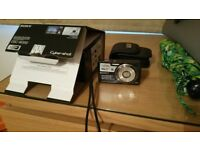 like new sony cybershot dsc w350 digital camera full hd 1080p, carl zeiss lens, quick sale available