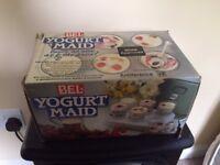 PRICE DROP - Bel Yoghurt Maid
