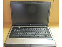 Cheap HP Windows 7 laptop, 8gb RAM + full Microsoft Office suite