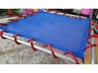 Trampolines (used indoor only)