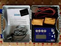 Hidrex GS400 Iontophoresis - Armpits