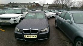 BMW 318i m sport for sale!