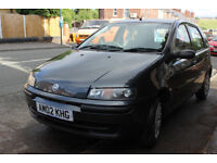 Fiat Punto Active. 12 Months MOT. Power Steering. Electric Front Windows.