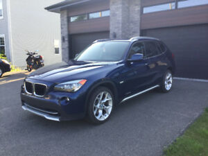2012 BMW X1 28i VUS