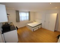 *** Wonderful Studio Flat now Available in Wood Green***
