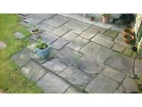 Yorkshire Paving Stones for sale
