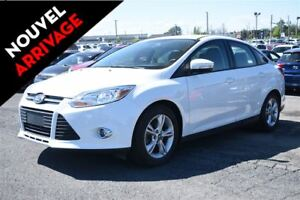 2013 Ford Focus SE A/C MAGS