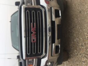2015 GMC Sierra 3500 Pickup Truck