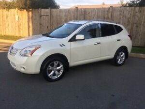 SOLD!!Nissan Rogue SL $4500 OBO!!SOLD