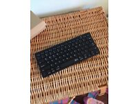 Bluetooth Keyboard for apple and android