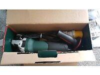 Brand new 110v grinder