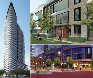 MISSISSAUGA SQUARE CONDOS , FIRST VIP access!