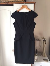 Black Dorothy Perkins Dress Size 8