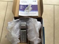 BT Studio 3100 digital cordless handsets