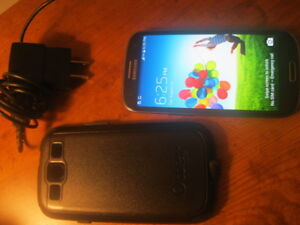 Cell phone parts, Unlocked, Samsung S III, wont hold charge