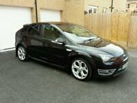 Ford Focus 2.5 ST-3 5 door 2007 (57)