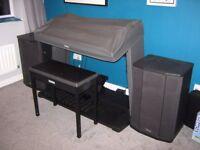 For sale Yamaha HX-05 Organ