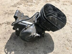 RM 125 Parts Air Cooled