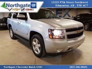 2013 Chevrolet Tahoe LT, Leather, Navigation, Bluetooth, 8 Passe