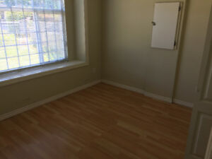 Basement suite for rent: 2 bedrooms, 1 kitchen, 1 washroom