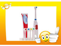 Battery Operated Toothbrush
