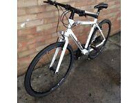 Scott Sub40 Road Bike (excellent condition)