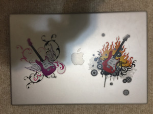 "17"" MacBook Pro, 3GB RAM, 150GB HD, OS X 10.4.11"