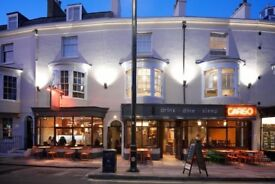 Housekeepers Wanted For Busy Hotel Down Oxford Street
