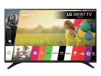 LG 43 inch LED TV FULL HD 43LH570V w WARRANTY