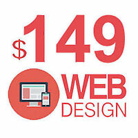 Affordable Web Design and Development service in GTA