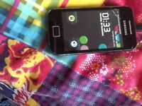 Bundle of mobiles spares and repairs samsungs Sony and iPhone 5