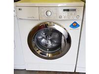 £140 LG 7.5KG Washing Machine - 6 Months Warranty