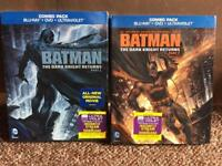Batman the dark knight returns collection